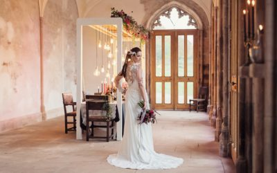 Supplier Spotlight – Legend Bridal Designs – Yorkshire Wedding Fayre