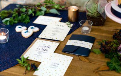 Supplier Spotlight – Kook Events – Yorkshire Wedding Venue