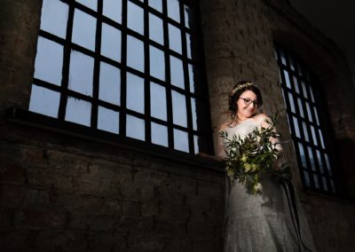 Quirky Yorkshire Wedding Venue River Mills Ballroom_2289